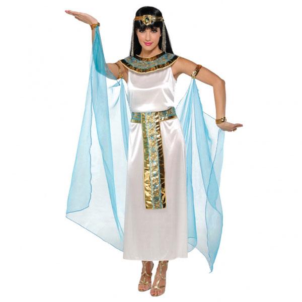 Adult Gold Cleopatra Costume