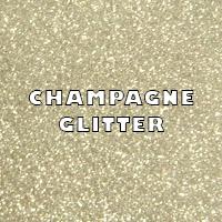 Champagne Glitter