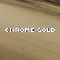 Chrome Gold
