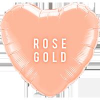Rose Gold