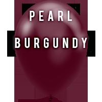 Pearl Burgundy