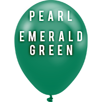 Pearl Emerald Green