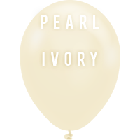 Pearl Ivory