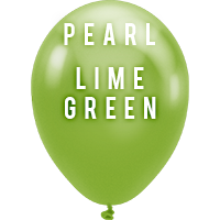 Pearl Lime Green