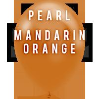 Pearl Mandarin Orange