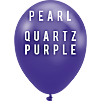 Pearl Quartz Purple