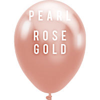 Pearl Rose Gold