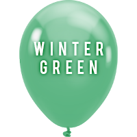 Winter Green
